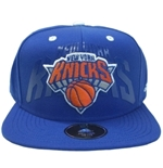 Boné de beisebol New York Knicks 136137