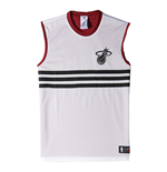 Top Miami Heat (Branco)