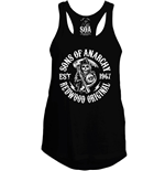 Camiseta Sons of Anarchy 136201