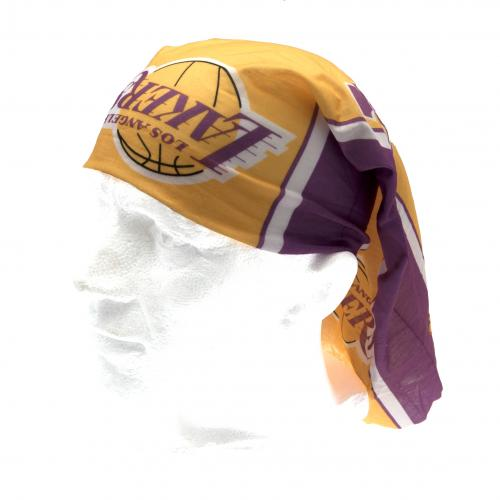Bandana Los Angeles Lakers 136250