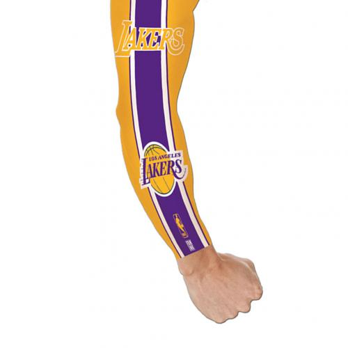 Tatuagem Los Angeles Lakers 136251