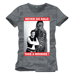 Camiseta Star Wars 136601
