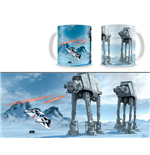 Star Wars Caneca Battle of Hoth