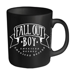 Caneca Fall Out Boy 136857