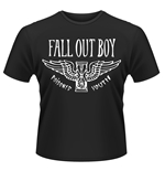 Camiseta Fall Out Boy 136859