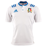 Camiseta Itália Rugby Away