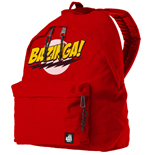 Mochila Big Bang Theory 137287