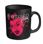 Caneca The Damned 137343