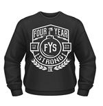 Suéter Esportivo Four Year Strong 137356
