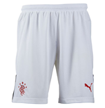 Shorts Rangers f.c. 2015-2016 Home (Branco)