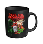 Caneca Devil Girl From Mars 137386