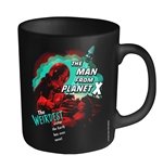 Caneca The Man From Planet X 137388