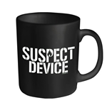 Caneca Stiff Little Fingers - Suspect Device