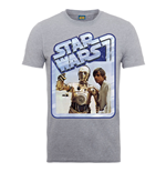 Camiseta Star Wars 137554