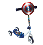 Patinete The Avengers 137705