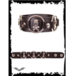 Pulseira Queen of Darkness 138272