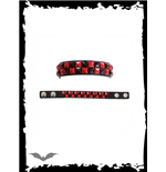 Pulseira Queen of Darkness 138277