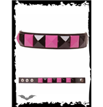 Pulseira Queen of Darkness 138290