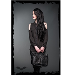 Bolsa Queen of Darkness 138342