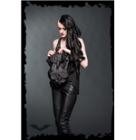 Bolsa Queen of Darkness 138349