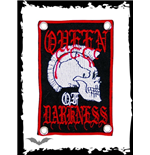 Logo Queen of Darkness 138396