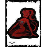 Logo Queen of Darkness 138399