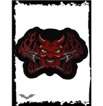 Logo Queen of Darkness 138400