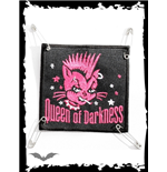 Logo Queen of Darkness 138407