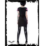 Vestido Queen of Darkness 138853