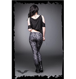 Legging Queen of Darkness 138910