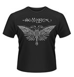 Camiseta The Mission 139109