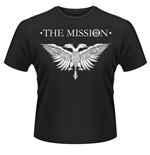 Camiseta The Mission Eagle 2