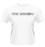 Camiseta The Mission Logo 1