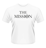 Camiseta The Mission 139113