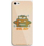 Capa iPhone Big Bang Theory - Shel-Bot
