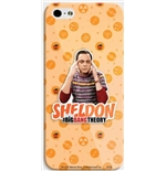 Capa iPhone Big Bang Theory - Sheldon
