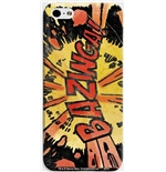 Capa iPhone Big Bang Theory - Bazinga!