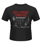 Camiseta Hollywood Undead 139298