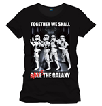 Camiseta Star Wars 139360