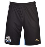 Shorts Newcastle United 2015-2016 Home