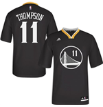 Camiseta adidas Klay Thompson Golden State Warriors Swingman