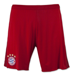 Shorts Bayern Monaco 2015-2016 Home