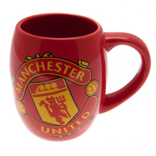 Caneca Manchester United FC 139696
