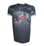 Camiseta PlayStation 139879