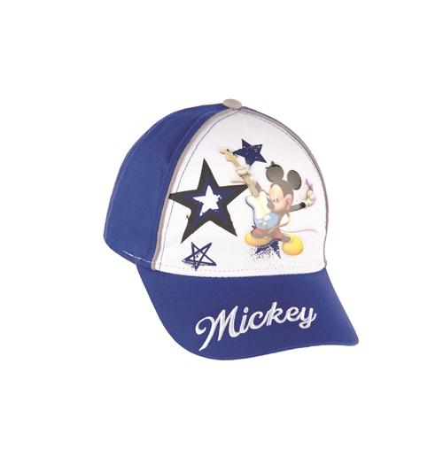 ceab1df6d528d Boné de beisebol Mickey Mouse 139973 Original  Compra Online em Oferta