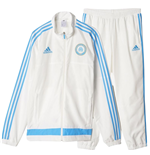 Moletom Olympique Marseille 2015-2016 (Branco)