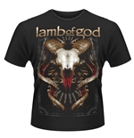Camiseta Lamb of God 140349