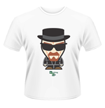 Camiseta Breaking Bad 140358
