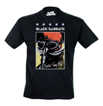 Camiseta Black Sabbath 140434