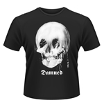 Camiseta The Damned Skull